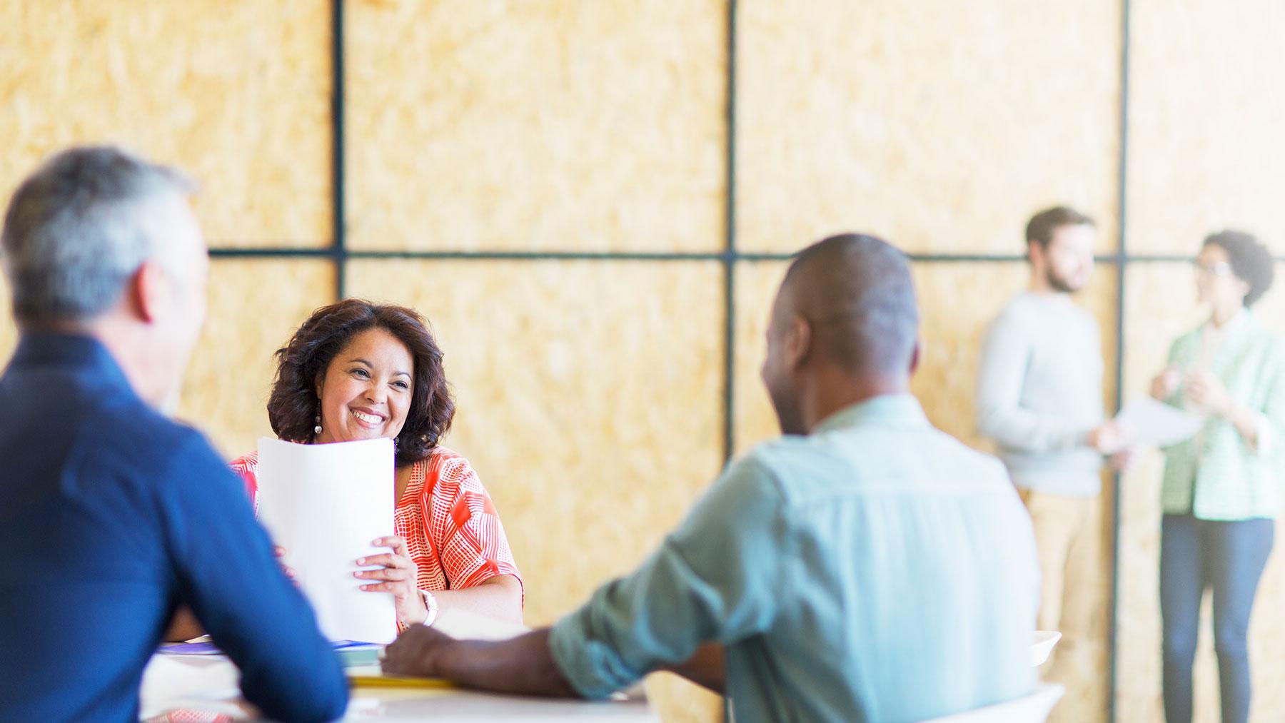 SC Johnson promuove una cultura del rispetto incentrata sull'inclusione e sulla diversità