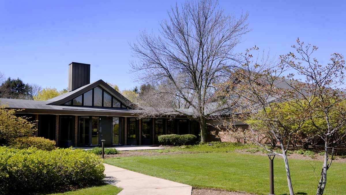The Imogene Powers Johnson Center at the SC Johnson Institute of Insect Science for Family Health