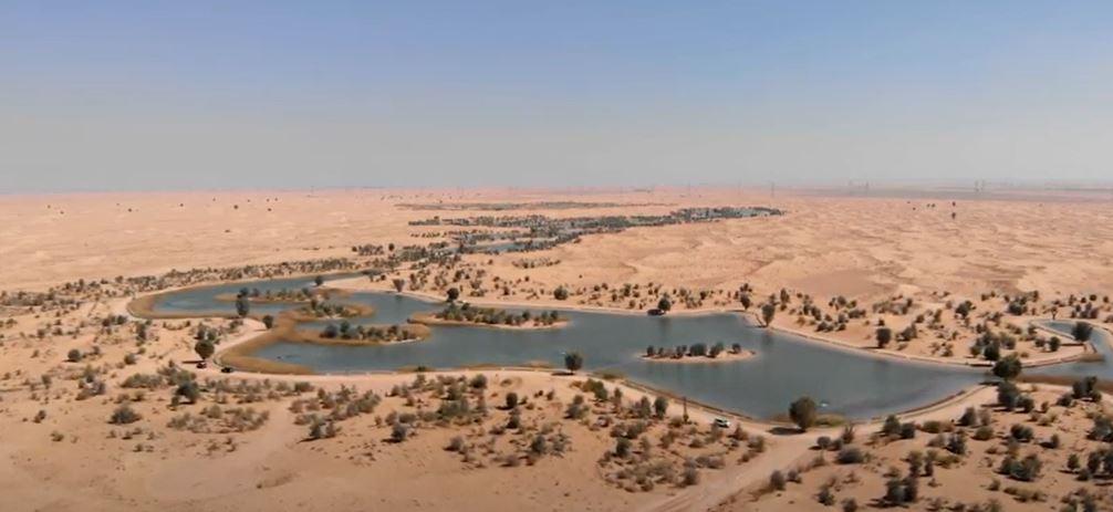 sahara desert climate change documentation