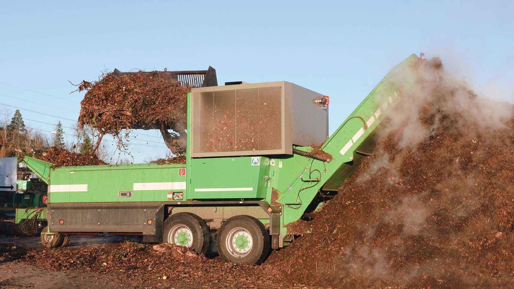 SC Johnson reduce los residuos de vertedero con bolsas para desecho orgánico Ziploc