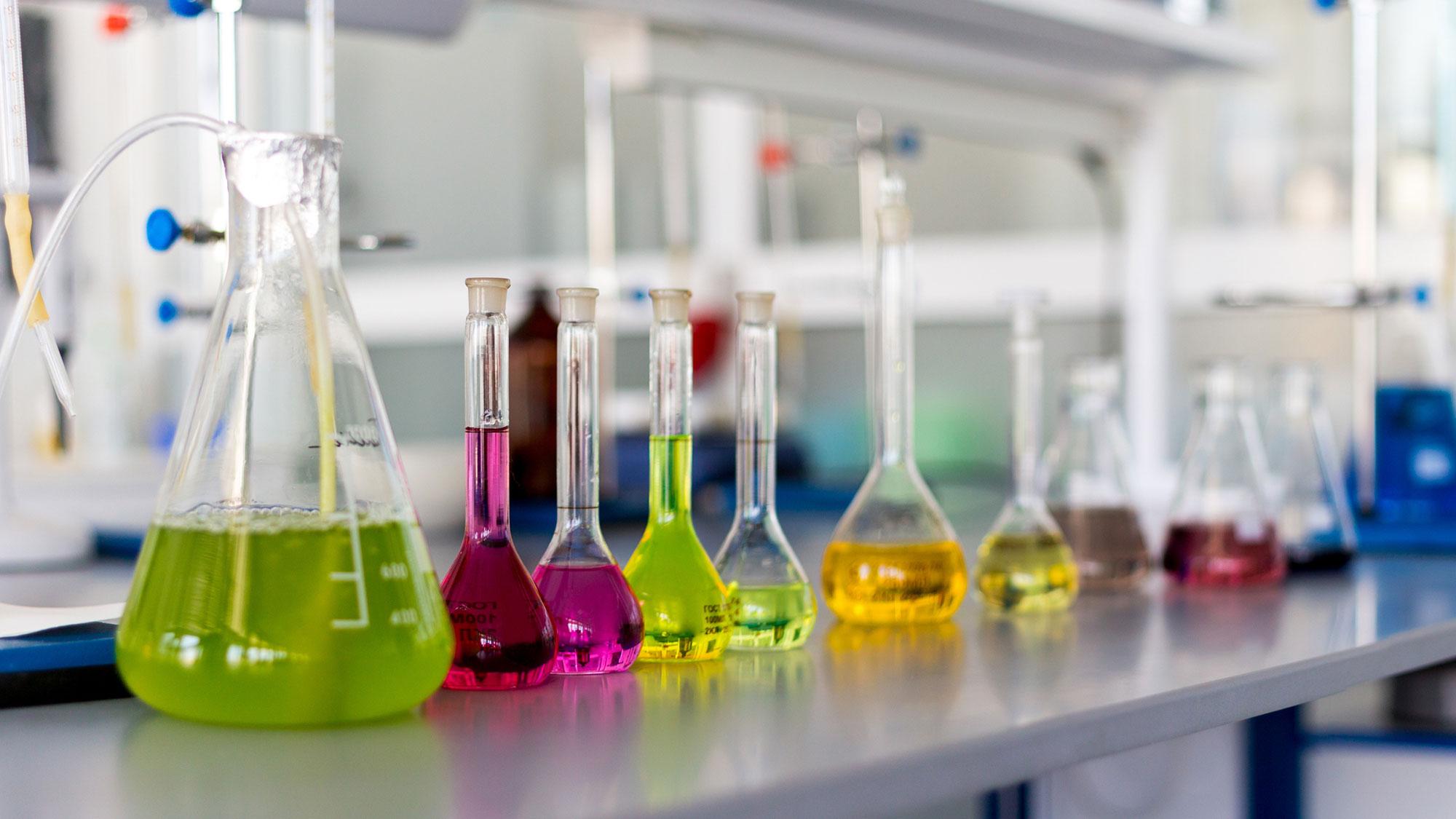 El programa Greenlist™ de SC Johnson sirve de guía en la selección de los ingredientes del producto