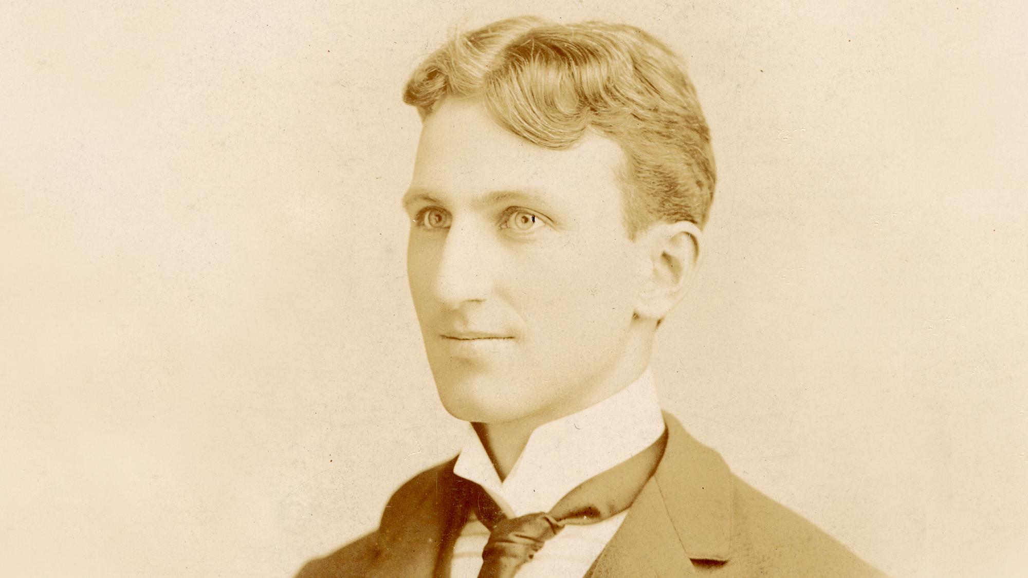 Herbert F. Johnson, Sr. joins the family company business in 1892