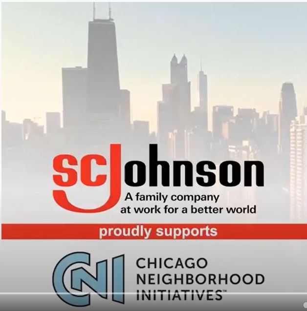 SC Johnson and the Chicago Neighborhood Initiatives